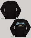 NYC Choppers Deco Logo Long Sleeves Shirt