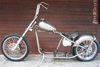Bobber Rolling Chassis
